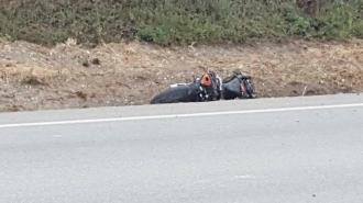 Accident grav lângă Stăuceni; Un bărbat a murit, iar altul se află în stare gravă la spital