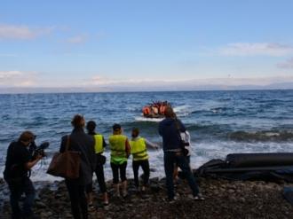 Patru morţi după ce două ambarcaţiuni care transportau turişti s-au lovit în Grecia
