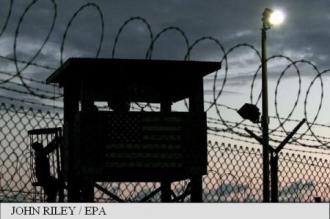 Emiratele Arabe Unite anunță că au primit pe teritoriul lor 15 deținuți de la Guantanamo