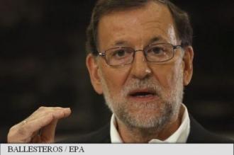 Spania: Rajoy va negocia cu Ciudadanos, dar admite că fără sprijinul socialiștilor nu poate forma guvernul