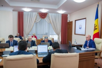 Administrația fiscală din Republica Moldova va fi modernizată cu sprijinul Băncii Mondiale