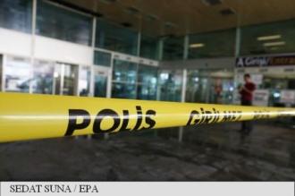 Cel puțin trei morți și 40 de răniți în atacul cu mașină-capcană din estul Turciei