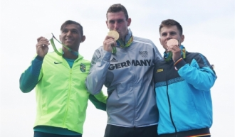 Moldova riscă să rămână fără medalie la Olimpiada de la Rio; Serghei Tarnovschi, depistat pozitiv la testul antidoping