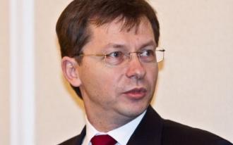"""Veaceslav Negruța: """"din această cauză au şi căzut guverne"""""""