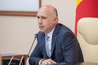 Premierul Pavel Filip cere plafonarea prețului la gazul lichefiat