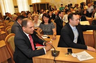 Primăria Chișinău va avea un regulament de circulație electronică a documentelor