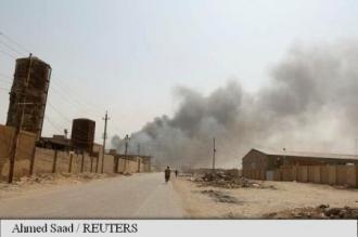 Irak: Explozii la Bagdad soldate cu morți și răniți