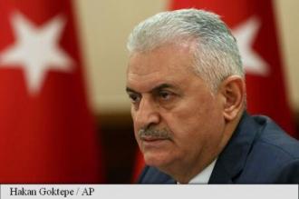 Turcia anunță că frontiera cu Siria a fost curățată de jihadiștii din SI