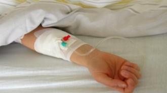 Intoxicație în masă în raionul Ialoveni; 13 persoane au ajuns la spital