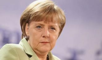 Partidul cancelarului Angela Merkel, CDU, pe locul al 3-lea în alegerile din fieful său electoral