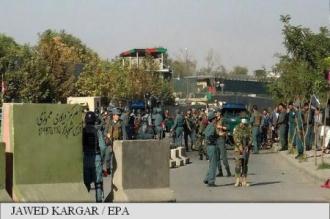 Afganistan: 24 de morți, 91 de răniți într-un dublu atentat sinucigaș comis la Kabul