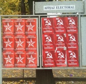 Noi reguli pentru publicitatea electorală