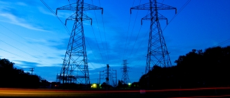 Ucraina a micşorat cu aproape 43% volumul de energie electrică furnizată Moldovei