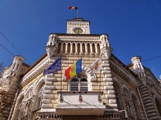 Un pas spre revocarea primarului Dorin Chirtoacă