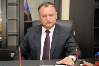 Igor Dodon: Moldova are nevoie de Rusia