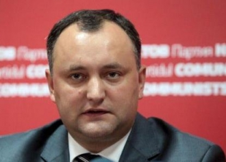 Liderul PSRM: Moldova are viitor, ca stat independent, nu ca județ de periferie al României