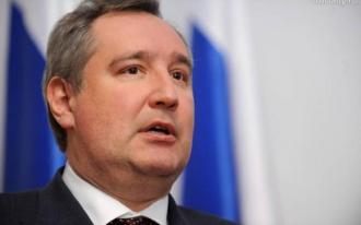 Dmitrii Rogozin, în vizită la Chișinău