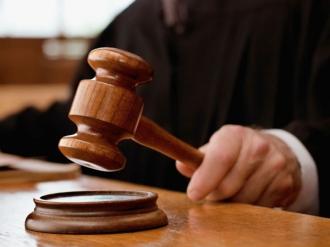 Trei magistrați reținuți pentru spălarea a 20 de miliarde de dolari, plasat în arest preventiv de 30 zile