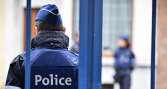 Doi poliţişti belgieni, arestaţi în Franţa pentru că transportau imigranţi, au fost eliberaţi