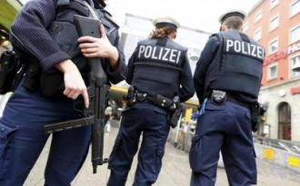 Cel puţin 66 de elevi, răniţi într-un atac cu spray iritant într-o şcoală din Germania