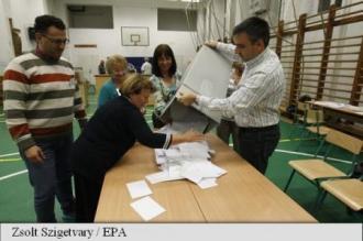 Ungaria/referendum: Circa 95% dintre alegători au respins cotele obligatorii de refugiați; prezența la urne, sub 50%