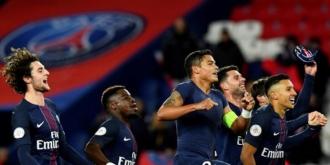 PSG - Rennes 4-0. Campioana s-a apropiat la trei puncte de liderul Nice