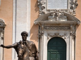 Cel puţin doi morţi şi mai mulţi răniţi, în urma unor tornade produse în apropiere de Roma
