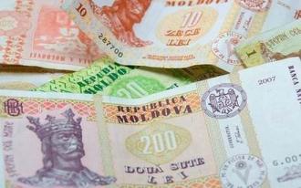Datoria publică totală a Moldovei a atins maximul istoric