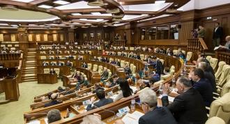 Vacanța continuă pentru deputați! Vezi cînd va avea loc prima ședință a Parlamentului