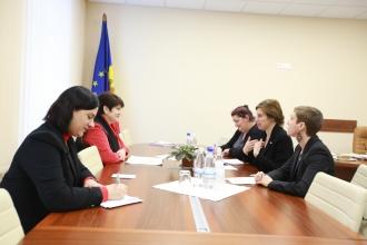 Un grup de deputați suedezi vor efectua o vizită în Moldova