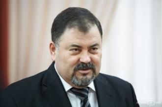Anatol Șalaru își formează partid politic
