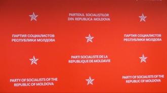 PSRM sprijină viziunea lui Igor Dodon asupra reglementării problemei transnistrene
