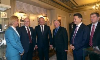 Kirsan Iliumjinov va efectua o vizită la Chișinău la sfârșitul acestei luni
