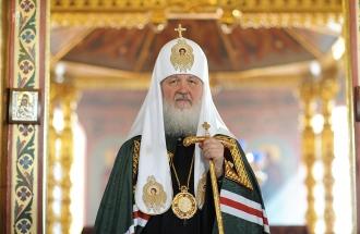 Patriarhul Kiril, invitat într-o vizită pastorală în Moldova
