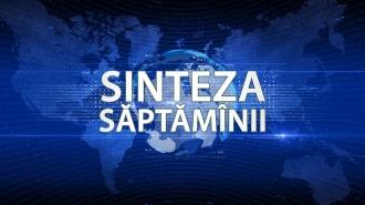 SINTEZA SAPTAMANII 10.06.2018