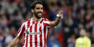 Eibar - Athletic Bilbao 0-1. Raul Garcia a marcat golul victoriei la ultima fază a partidei