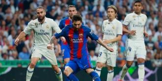 Barcelona și Real merg cap la cap. Ronaldo&Co favoriţi la titlu?
