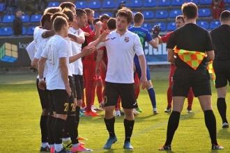 S-au aflat semifinalistele Cupei Moldovei
