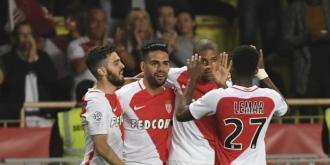AS Monaco și-a asigurat titlul în Franța! Primul campionat după 17 ani