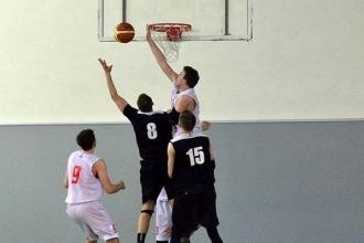 lfa-Basket a preluat conducerea în finala cu UA-Basco