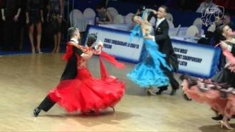 Daniil Porcesco-Gozun și Anastasia Grunzu, campioni europeni la dans latin