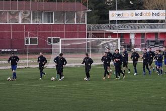 Dobrovolski a mai inclus cinci fotbaliști în lotul naționalei