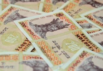 Numărul milionarilor moldoveni, crește