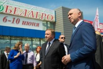 """22 de întreprinderi din Republica Moldova participă la expoziția """"Belagro"""" de la Minsk"""