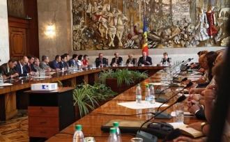 Oportunități de cooperare cu UE