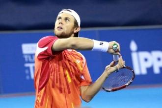 Albot a ratat calificarea în semifinalele turneului din Cehia