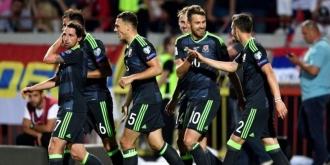 Serbia - Ţara Galilor 1-1. Fără Bale, britanicii au urcat pe locul 3, la 4 puncte de baraj