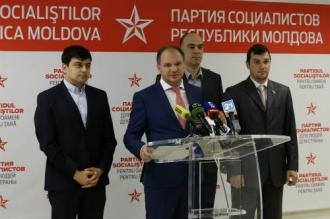 Referendumul pentru demiterea lui Chirtoacă va fi organizat până la sfârșitul acestui an
