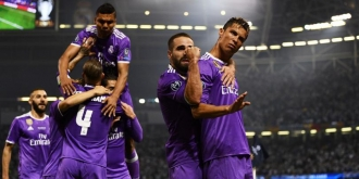 Cristiano Ronaldo i-a comunicat decizia sa inclusiv căpitanului lui Real Madrid