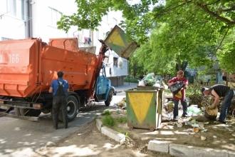Tariful pentru evacuarea deșeurilor, ar putea fi majorat